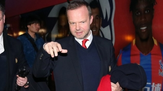 Parker exclusive: Blame Woodward; Man Utd used to steak not roast beef