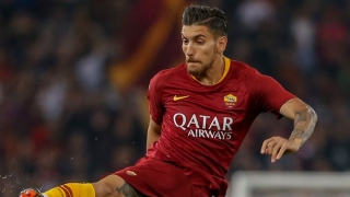 Agent of Roma midfielder Pellegrini plays down Man Utd move