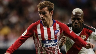 Atletico Madrid attacker Griezmann: Barcelona called me; sent me messages