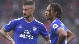 Cardiff boss Warnock: We're beating doom merchants one at a time