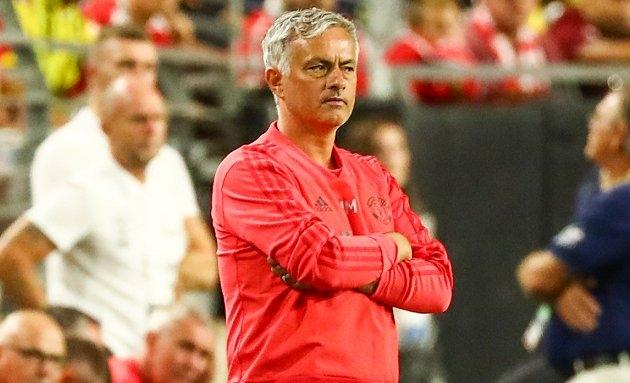 Really? Man Utd warn Mourinho of sack if...