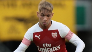 Emile Smith Rowe breaks Arsenal record in Europa League win
