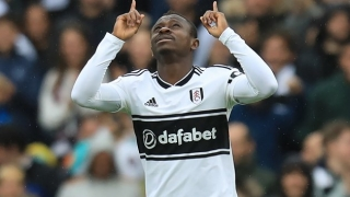 Fulham midfielder Seri happy to take risks in games