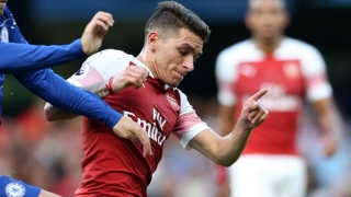 ​Arsenal boss Emery explains reason for Torreira emergence