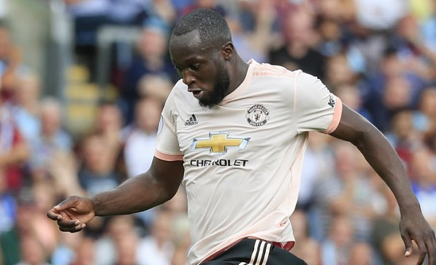 Man Utd ace Lukaku: The 2 Swedes so important for my career...