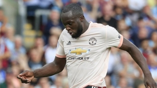 Lukaku willing to stay with Man Utd 'out of respect'