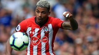 Atalanta target Lemina confirms he wants out of Southampton