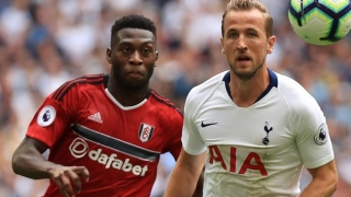 Kane denies Spurs players held crisis talks