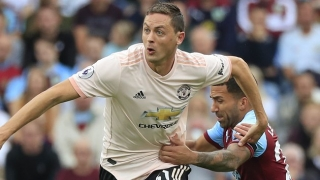 Man Utd veteran Matic: Why I don't always speak to journalists