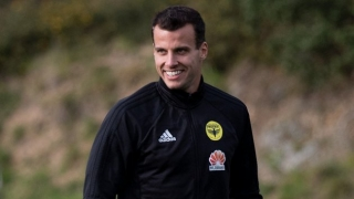 Steven Taylor Exclusive: I left Newcastle for success not sunshine