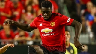 ​Man Utd youngster Tuanzebe: Aston Villa spell toughened me up