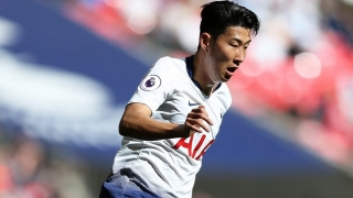 Tottenham attacker Heung-Min Son responds to Bayern Munich rumours...