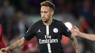 Dugarry slams Neymar after Liverpool defeat: Scandalous!