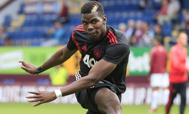 Barcelona will scout Pogba at EVERY Man Utd game