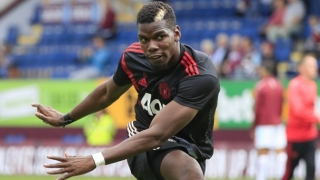 Pogba told by Mourinho he'll never captain Man Utd again