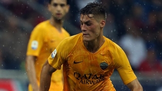 DONE DEAL: Roma reveal details of Patrik Schick loan to RB Leipzig