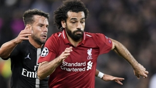 Liverpool defender Van Dijk assures fans: Salah is smiling