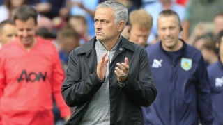 Man Utd boss Mourinho enjoys dig at 'quiet' Chelsea fans