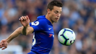 Azpilicueta says Chelsea unfazed by Sarri speculation