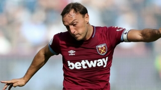 Mark Noble hoping for West Ham front office role
