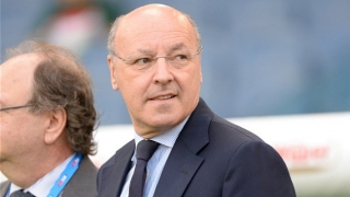 Inter Milan coach Spalletti welcomes Marotta support