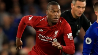 Trabzonspor striker Sturridge: I still have Liverpool in my heart