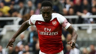 Lazio weighing up move for Danny Welbeck