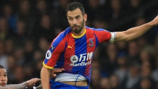 Crystal Palace wary of Serie A interest for Milivojevic