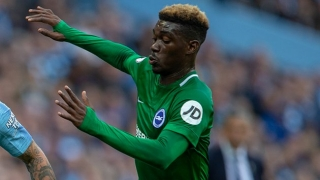 Brighton boss Hughton pleased with FA Cup win: Maintains momentum