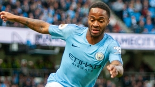 ​Man Utd fullback Wan-Bissaka picks Man City star Sterling as toughest opponent