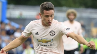 Man Utd midfielder Herrera open to Spain, Italy offers