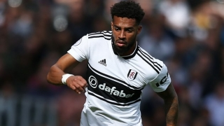 DONE DEAL: Nottingham Forest land Fulham fullback Cyrus Christie