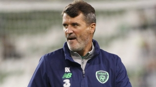 Nottingham Forest in Keane talks about joining O'Neill