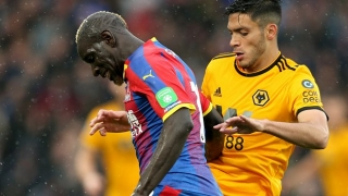 Wolves make decision on Raul Jimenez mask celebration