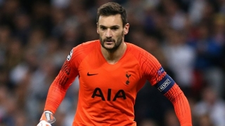Tottenham captain Lloris: We're up to big Barcelona task