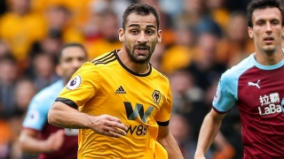 Spain confirm ligament damage for Wolves fullback Jonny