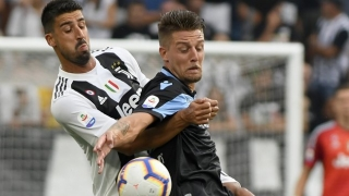 Lazio midfielder Milinkovic-Savic welcomes Ibrahimovic comparison