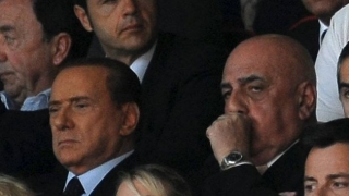 Berlusconi impressed by AC Milan's new owners