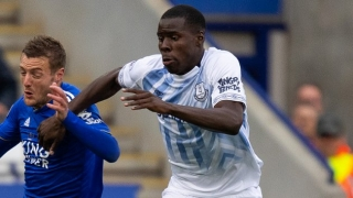 ​'Very happy' Zouma not thinking about Chelsea