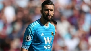 ​Wolves finally agree fee with Sporting Lisbon for Rui Patricio