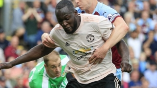 Lukaku dismisses 'lies' about Man Utd future