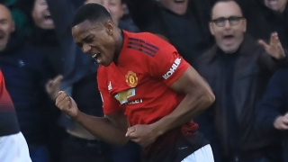 Man Utd boss Solskjaer explains Martial absence for Burnley draw