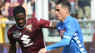 Chelsea fullback Ola Aina: I'm learning so much with Torino