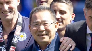 Ex-Leicester boss Pearson tribute to Srivaddhanaprabha: A quiet authoritative aura