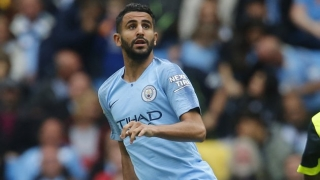 ​Man City boss Guardiola praises Mahrez for replacing Bernardo Silva