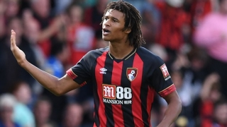Bournemouth prepared to cash in on Man Utd, Spurs target Ake