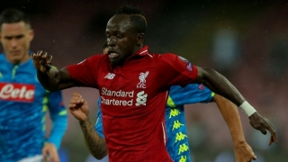 WATCH: Senegal boos drive Liverpool star Mane to tears