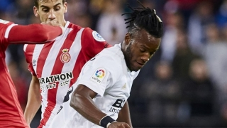 Monaco confirm Chelsea demand permanent deal for Batshuayi