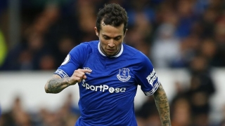 Everton winger Bernard resists bumper Al Hilal offer