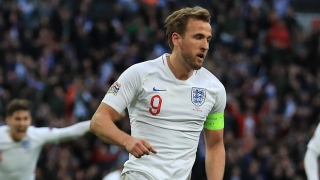 ​England boss Southgate open minded over Kane fitness